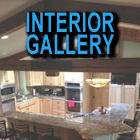 Photo gallery of house interiors painted by Lake Area Painting