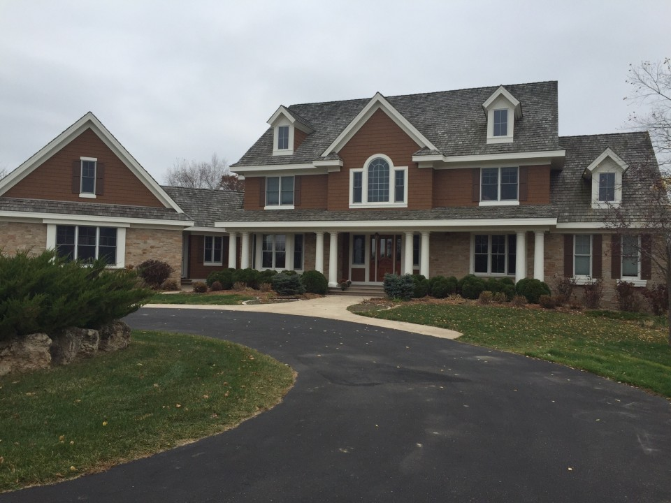 House Painters in Ham Lake MN